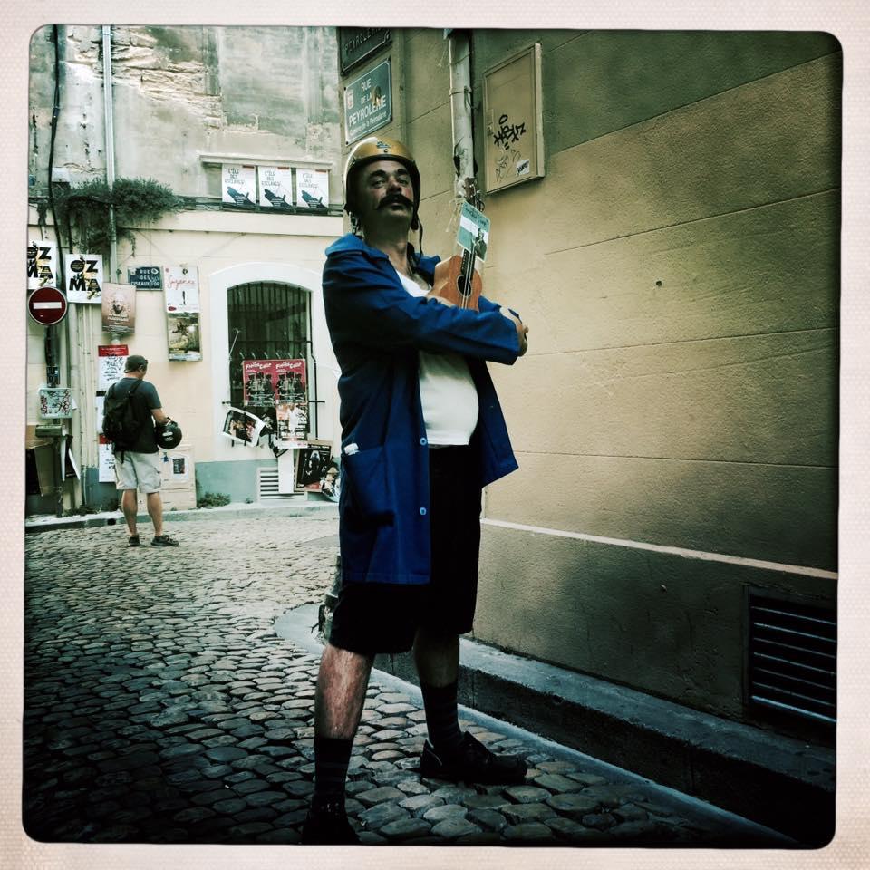Retour sur le festival Off d'Avignon 2017