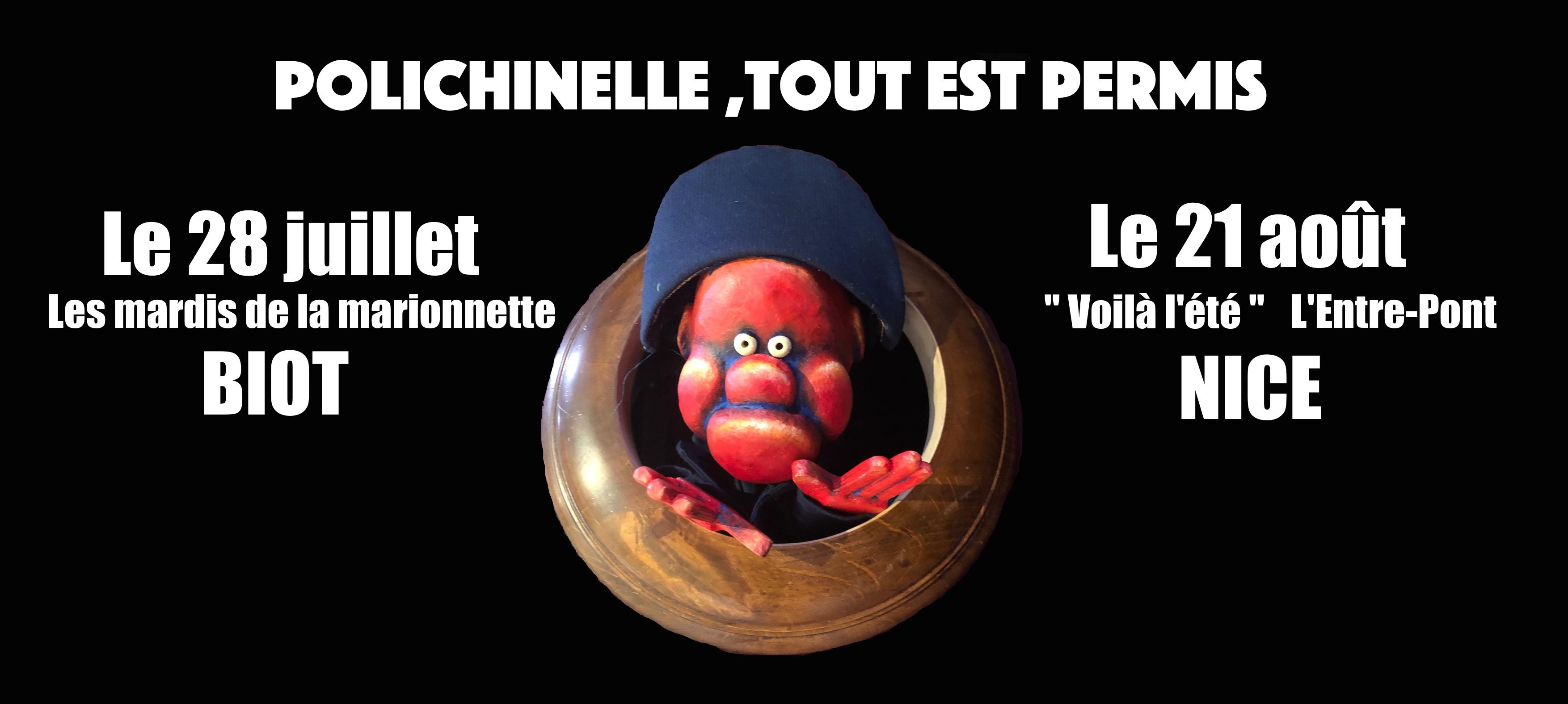 PROCHAIN ÉVÈNEMENT !!